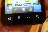 Hands on with Sprint's LG Marquee and Kyocera Milano - Image 8 of 11